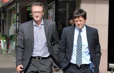 Espanya veu els Cierco amb responsabilitats de blanqueig