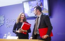 El PS proposa flexibilitzar la baixa per maternitat arribant als 10 mesos