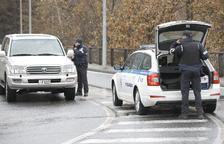 Cinc anys de presó ferma per al culpable de l'onada de robatoris a xalets