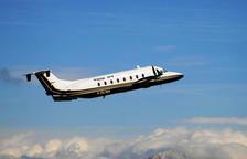 Venuts el 65% dels primers vols de Regina