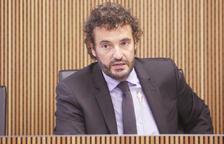 Govern pagarà 82.000 euros a Francesc Robert