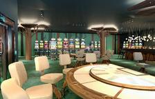 El casino del grup Cierco i Partouche preveu invertir més de 17 milions d'euros