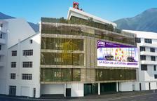 El grup Cierco vol invertir 17 milions en el projecte del casino