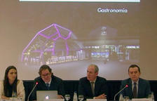 Grup Raineau preveu invertir 18 milions en el casino
