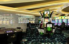El grup Raineau invertirà 18 milions al casino