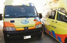 Indicis de delictes en el cas de les ambulàncies adquirides pel SAAS
