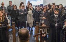 El Tribunal de Corts convocarà una nova plaça de magistrat