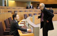 Espot anuncia una llei òmnibus amb accions per al lloguer