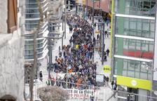 El sindicats plantegen noves mobilitzacions