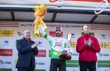 De Gendt guanya l'etapa i és el nou líder de la Volta