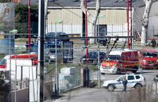 La policia abat l'assaltant d'un supermercat al sud de França on s'han produït tres morts