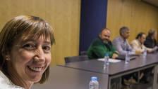 Els sindicats públics demanen la destitució de la ministra Descarrega