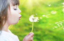 Combatre les al·lèrgies primaverals