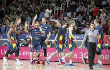 El MoraBanc jugarà la final de la Lliga Catalana l'1 de maig