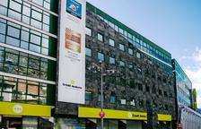 Crèdit Andorrà tanca amb 51 milions de benefici el 2017