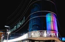Acord entre MoraBanc i Banco Santander pel servei de confirming internacional