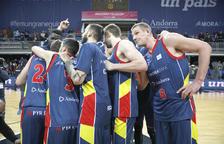 El MoraBanc acumula vuit jornades seguides al play-off