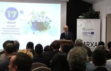 Andorra es fixa en el model francès per l'impuls de les energies renovables