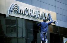 MoraBanc guanya un 3,6% més i arriba a 23,5 milions d'euros
