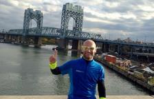 Combat la rutina amb maratons i música 'remember'