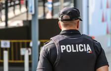 Detinguts dos germans per maltractaments en l'àmbit domèstic