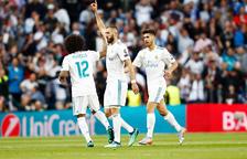 El Reial Madrid optarà a la 13a a Kíev