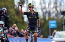 Onze ciclistes amb llicència andorrana, al Giro d'Itàlia