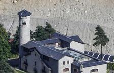 Radio Andorra serà la seu d'un ministeri i no d'RTVA