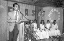 Gala dels jocs florals juvenils de l'any 1991