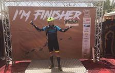 Ramon Aranda acaba la Titan Desert per 13è cop