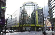 Les accions deCrèdit Andorrà no estan en venda