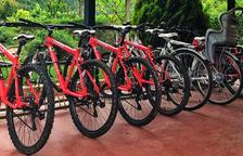 Petició de presó condicional per sostreure bicis d'alta gamma