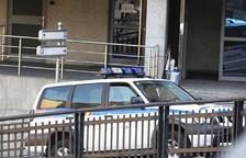Una baralla per la venda d'estupefaents acaba amb tres homes detinguts
