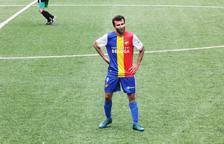 L'Andorra llença el primer temps contra el cuer i ho paga car