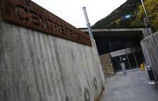 Ingressa a presó la treballadora de la CASS acusada de sostraure diners