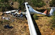 L'accident aeri apunta a un error humà en l'aterratge