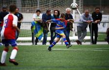 Primera jornada intensa al Memorial Francesc Vila