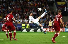 Bale dona la 13a al Madrid