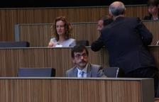El Consell General aprova per unanimitat la llei del Tribunal d'Arbitratge