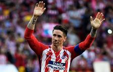 El Japó anuncia el fitxatge de Torres