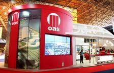 La constructora brasilera OAS també pagava suborns a través de BPA