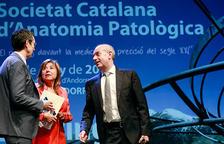Treball en xarxa per aconseguir tractaments específics contra el càncer