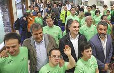 Els Jocs Special Olympics busquen voluntaris