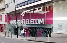 Andorra Telecom estrena una eina digital per reduir el consum de paper