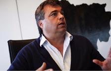 La Batllia permet a l'ex-gestor uruguaià de BPA 'Betingo' Sanguinetti tornar al seu país