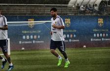 No hi haurà partit amistós entre Argentina i Andorra