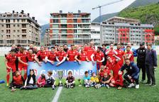 El Vall Banc Santa Coloma jugarà la Champions amb el Drita de Kosovo