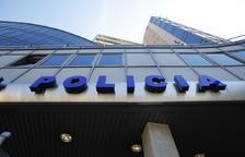 Detingut un home reincident acusat de robar un ordinador, tabac i un dron