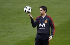 El Madrid pagarà dos milions per fitxar Julen Lopetegui