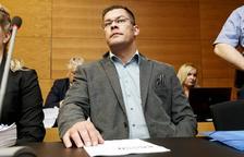 El TC tomba un nou recurs contra l'extradició de l'ultra Ilja Janitskin